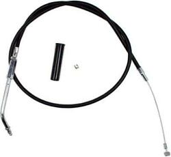 Motion Pro Black Push Idle Cable #06-0290 Harley Davidson Sportster