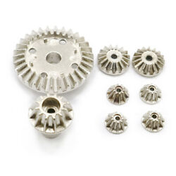 RC Upgrade Motor Driving Gear Differential Gear 12T 24T 30T for WLtoys 12428 $10.06