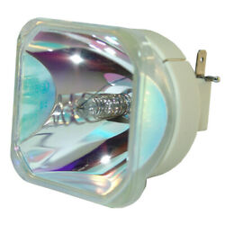 HCP-D757X HCPD757X Replacement For Hitachi Lamp (Philips Bulb)