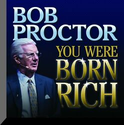 You Were Born Rich by Bob Proctor [READ DESCRIPTION]
