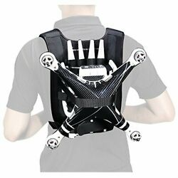 Ballistic Nylon Backpack for Phantom Quadcopter w Quick Release Removable Strap $65.99