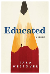 ✅ P.D.F ✅ EßOOK ✅ Educated: A Memoir 2018 by Tara Westover ✅ FAST  DELIVERY