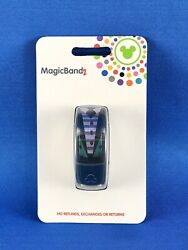 Disney Parks Magicband Magic Band 2 Haunted Mansion Butler Maid New In Package