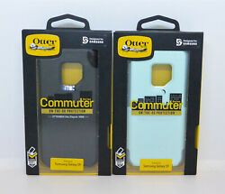 New OEM OtterBox Commuter Series Case For Samsung Galaxy S9