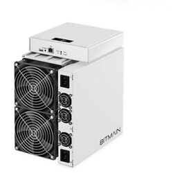 Bitmain Antminer T17e 55THS Bitcoin Miner T17e 55th Antminer Machine in Stock