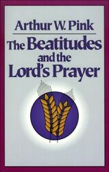 Beatitudes and the Lords Prayer $16.79