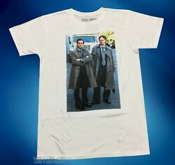 New The Office 2005 Dwight Michael Scott Vintage Mens T Shirt $19.95