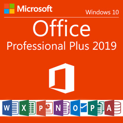 Office Professional Plus 2019 6432bit Full Version Activation Code