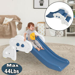 Toddlers Kids Play Slide Climber Indoor Outdoor Playground Slipping Game Toys
