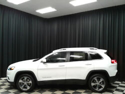 2020 Jeep Cherokee Limited 2020 Limited New 2.4L I4 16V Automatic FWD SUV
