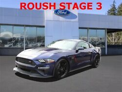 2019 Ford Mustang GT Premium New 2019 Roush Stage 3 Mustang for sale!