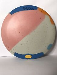 NEW EXTREMELY RARE OUT OF PRODUCTION       O-LACE Vibram Disc 171M Multicolor