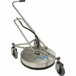 Powerhorse Pressure Washer Surface Cleaner - 20in. Dia. 3600 PSI 6.0 GPM