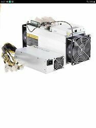 Bitmain Antminer S9 (MANUFACTURER REFURBISHED!!!) (2 LOT'S of 4) with PSU's!!!