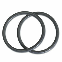 Hoover Commercial Replacement Belt For Guardsman Vacuum Cleaners 2Pk Ea