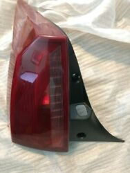 OEM NEW!!!!!!  IN BOX LH TAIL LAMP LIGHT Cadillac XLR XLR-V 2004-2009