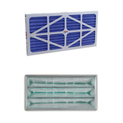 Jet Pleated Electrostatic Outer and Inner Air Replacement Filters for AFS 1000B $73.99