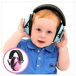 Hearing Protection Headphones. Noise Canceling for Children amp; Infants Fully ... $15.70