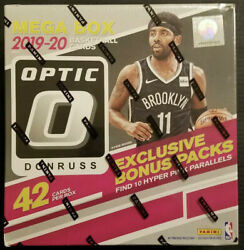 2019-20 Panini Donruss Optic Rated Rookie Holo Silver Blue Prizm Pick Your Card