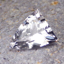 DANBURITE-MEXICO 8.54Ct CLARITY SI2-PERFECT FACETING-ANGEL CRYSTAL-COLLECTOR GDE $148.00