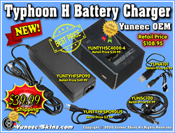 Typhoon H H Pro Battery Charger YUNTYHSC4000 4 $39.99