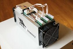 Halong Dragonmint T1 16TH s Miner with Bitmain PSU for SHA256 Bitcoin BTC Crypto $500.00