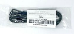 US Military 34quot; Pistol Lanyard 8465 00 965 1705 Green Nylon NEW IN PACKAGE $6.80