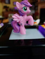 MLP Mini Sky Wishes 2quot; Blind Bag Size Cutie Mark Is A Kite. $2.99
