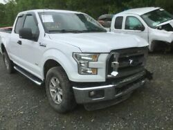 Console Front Roof Extended Cab Fits 15-19 FORD F150 PICKUP 2179634