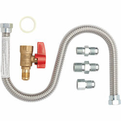 Mr. Heater Universal Gas Connection Kit Model# F271239 $22.99