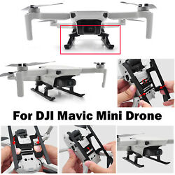 Landing Gear Extended Leg Support Protector for DJI Mavic Mini Drone Accessories $15.74