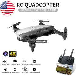 GoolRC RC Drone W/Camera 4K Wifi FPV Gesture Photo Foldable Quadcopter Toy R0A3 $44.89