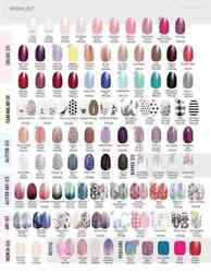 Color Street Nail Polish Strips *New Retired Spring & More*  RETIRED limited # $12.00