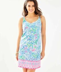 Lilly Pulitzer ADRIANNA DRESS SIZE XS S