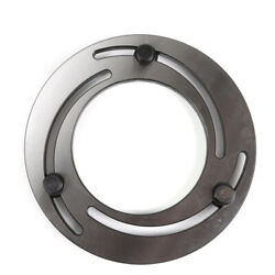 Sale! 10 Steel Soft Jaw Boring Ring Adjustable For CNC Lathe Chuck GOOD $99.10