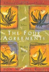 The Four Agreements A Practical Guide to Personal Freedom by Ruiz │P.D.F VERSION