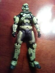 McFarlane Halo Reach Infected HAZOP Spartan Figure $23.00