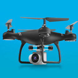 Four-axis RC Aircraft HD Aerial Photography Foldable Remote Quadcopter RC Drone $28.01