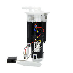 Fuel Pump Assembly for 1998-2002 Honda Accord 1999-2001 Acura TL 2001-2002 CL $94.05