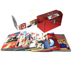 Home Improvement 20th Anniversary Complete Series Collection DVD (25 disc-Set) $75.99