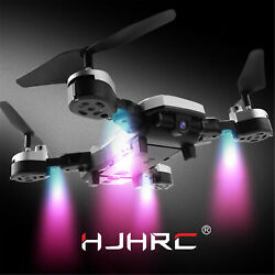 HJ28 Large Foldable WIFI GPS FPV RC Quadcopter 1080P HD Camera Remote Drone Gift $36.37