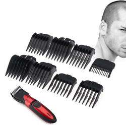 Universal New Hair Clipper Guide Limit Comb Trimmer Guards Attachment 3-25mm US $7.18
