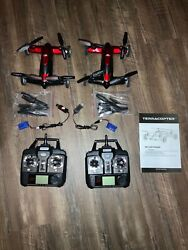 Protocol Terracopter RC Car Drone Pack of 2 $100.00