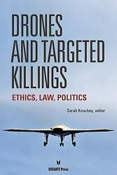 Drones and Targeted Killings by Sarah Knuckey $3.99