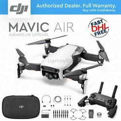 DJI MAVIC AIR Foldable & Portable Drone w/4K Stabilized Camera 1st Generation  $949.99