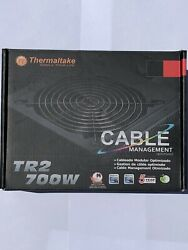thermaltake power supply 700w $55.00