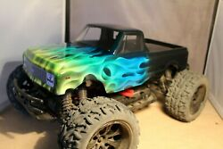 NEW CHEVROLET C-10 BODY SHELL FOR TRAXXAS STAMPEDE / STAMPEDE VXL / 4X4 / 2WD $62.00
