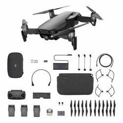 DJI Mavic Air Fly More Combo - Foldable, Pocket-Portable Drone + MORE! $585.00
