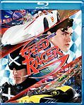 Speed Racer (Blu-ray Disc 2010) - NEW!! $6.49