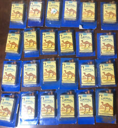 VINTAGE CAMEL FILTERS LIGHTER LOOKS LIKE OPEN PACK OF CIGERETTES New In Package